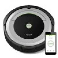 Обзор iRobot Roomba 690