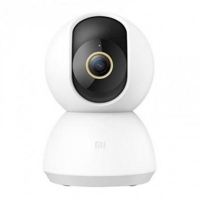 ⇨ IP-камеры | P-камера видеонаблюдения Xiaomi Mi Home Security Camera 360° 2K (MJSXJ09CM) в интернет-магазине електроники ▻ ONETECHNO ◅