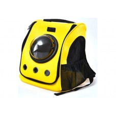 Рюкзак-переноска для котов Little Beast Star XN11-5001 Black