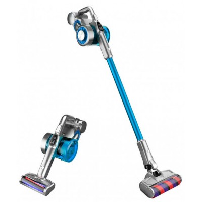 ⇨ Товары для дома   Вертикальный+ручной пылесос (2в1) JIMMY Handheld Wireless Vacuum Cleaner (JV85) в интернет-магазине електроники ▻ ONETECHNO ◅