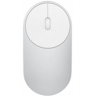 Мышь Xiaomi Mi Mouse Silver (XMSB02MW)