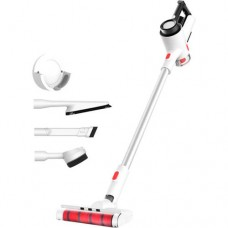 Пылесос 2в1 (вертикальный+ручной) Deerma Cordless Vacuum Cleaner White VC40 (DEM-VC40)