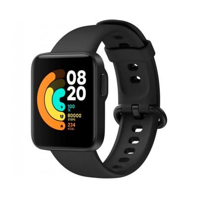 ⇨ Умные часы   Смарт-часы Xiaomi Mi Watch Black в интернет-магазине електроники ▻ ONETECHNO ◅