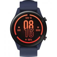 Смарт-часы Xiaomi Mi Watch Navy Blue