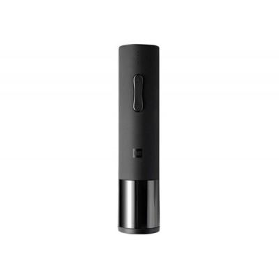⇨ Умные гаджеты | Умный штопор Circle Joy Electric Wine Bottle Opener Black/Red в интернет-магазине електроники ▻ ONETECHNO ◅