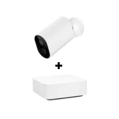 ⇨ Товары для дома | IP-камера видеонаблюдения iMi IPC011 outdoor camera & Gateway EU (CMSXJ11A) в интернет-магазине електроники ▻ ONETECHNO ◅