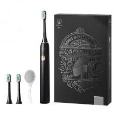 Электрическая зубная щетка Soocas X3U Limited Edition Facial Black