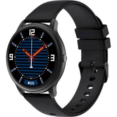 ⇨ Умные гаджеты | Смарт часы IMILAB iMi KW66 Black в интернет-магазине електроники ▻ ONETECHNO ◅