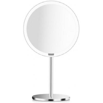 ⇨ Косметические приборы | Yeelight Зеркало для макияжа Sensor Makeup Mirror в интернет-магазине електроники ▻ ONETECHNO ◅