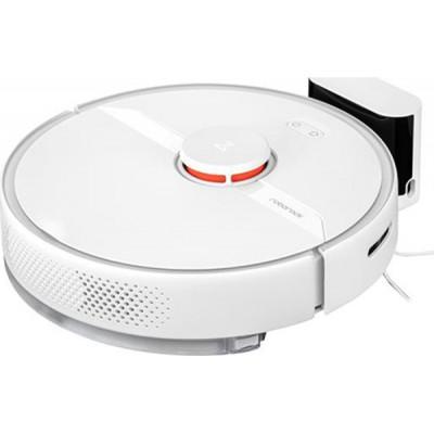 ⇨ Умные гаджеты | Робот-пылесос RoboRock Vacuum Cleaner S6 Pure S602-00 White в интернет-магазине електроники ▻ ONETECHNO ◅