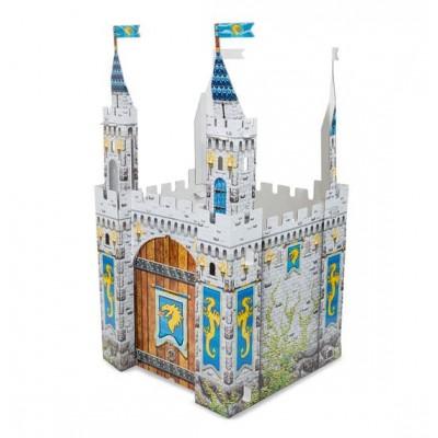 Картонний ігровий середньовічний замок Melissa&Doug (MD5519)