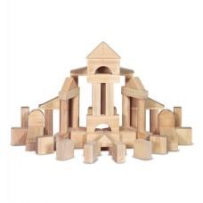 """Набір дерев'яних блоків """"Архітектор"""" Melissa&Doug (MD10503)"""