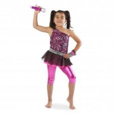 """Дитячий костюм """"Рок-зірка"""" від 3-6 років Melissa&Doug (MD18506)"""