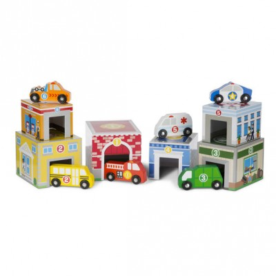 Набір блоків-кубів
