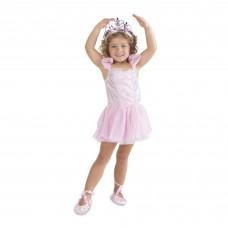 """Дитячий костюм """"Балерина"""" від 3-6 років Melissa&Doug (MD18504)"""
