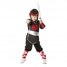 """Дитячий костюм """"Ніндзя"""" від 3-6 років Melissa&Doug (MD8542)"""