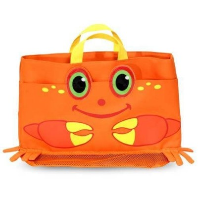 Пляжна дитяча сумочка