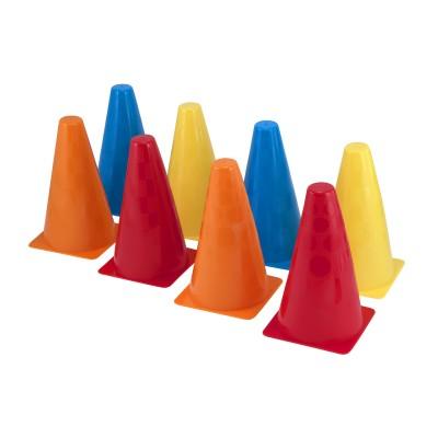 Набір пластикових конусів для активних ігр Melisa&Doug (MD14004)