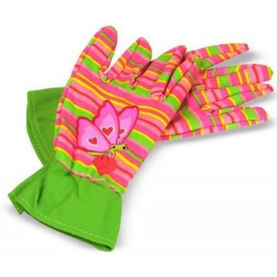 Садові рукавички