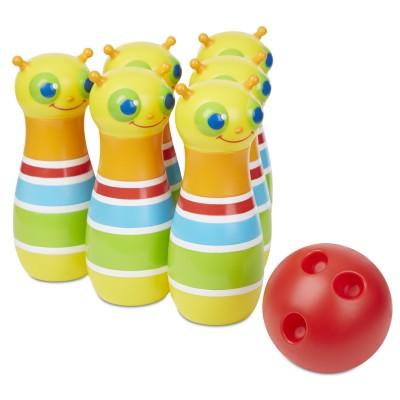 Дитячий боулінг