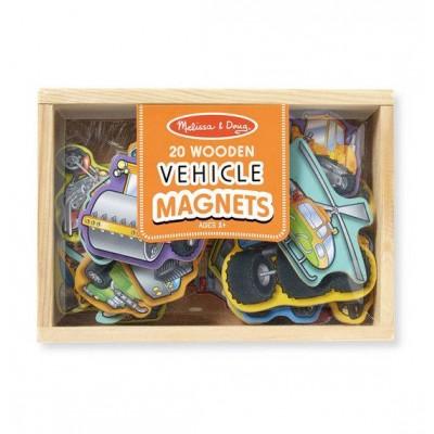 Магнітні фігурки