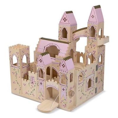 Дерев'яний Замок принцеси Melissa&Doug (MD11263)