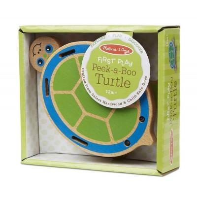 Дерев'яна іграшка для малюків