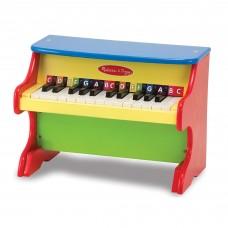 Перше дитяче піаніно Melissa&Doug (MD18960)