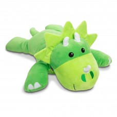 Плюшевий динозавр / подушка, 70 см Melissa&Doug (MD30712)