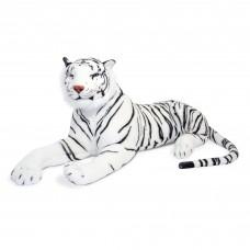 Гігантський плюшевий білий тигр 1,8м Melissa&Doug (MD13979)