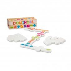 """Настольна гра """"Доміно"""" Melissa&Doug (MD30388)"""
