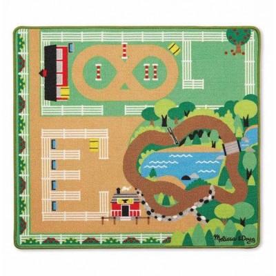 Ігровий килимок з конячками Melissa&Doug (MD19409)