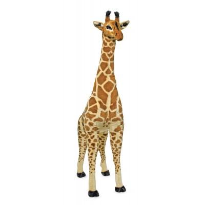 Величезний плюшевий жираф, 1,40 м Melissa&Doug (MD2106)