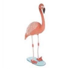 Рожевий плюшевий фламінго, 140 см Melissa&Doug (MD8805)