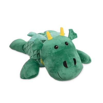 Плюшевий дракон / подушка, 70 см Melissa&Doug (MD30710)