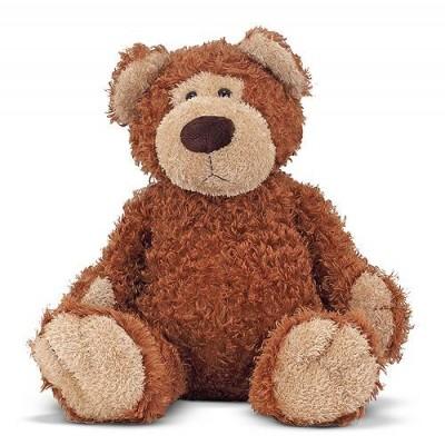 Великий плюшевий ведмедик Роско Melissa&Doug (MD7733)