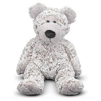 Плюшевий ведмедик Гриша, 40 см Melissa&Doug (MD7720)