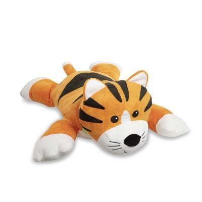 Плюшевий тигр / подушка, 70 см Melissa&Doug (MD30713)