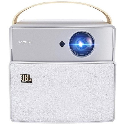 ⇨ Проекторы   XGiMi Aurora CC (XGCCW) White в интернет-магазине електроники ▻ ONETECHNO ◅