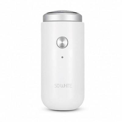 ⇨ Умные гаджеты | Электробритва мужская Xiaomi SO WHITE 3D Smart shaver White ED1 в интернет-магазине електроники ▻ ONETECHNO ◅
