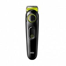 Триммер для бороды и усов Braun BT3021