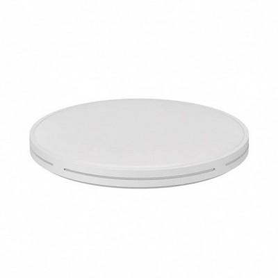 Умный потолочный светильник Yeelight Smart LED Jade Ceiling Light Mini 350mm 24W 2500-6000K White (YLXD37YL) в интернет-магазине електроники ▻ ONETECHNO ◅