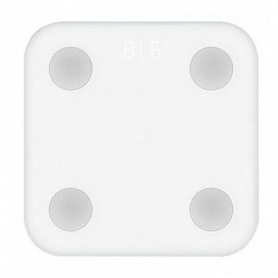 ⇨ Товары для дома | Весы напольные электронные Xiaomi Mi Body Composition Scale 2 в интернет-магазине електроники ▻ ONETECHNO ◅