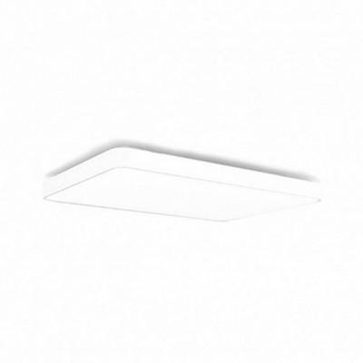 ⇨ Товары для дома   Потолочный светильник Yeelight LED Smart Jade Crystal Ceiling Light Pro 960mm 90W 2700-5700K Galaxy YLXD43YL (YLXD4306CN)  в интернет-магазине електроники ▻ ONETECHNO ◅