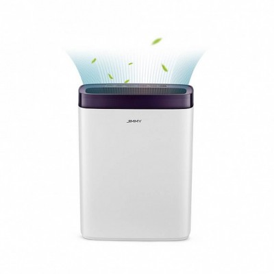 ⇨ Товары для дома   Очиститель воздуха JIMMY Air Purifier (AP36) в интернет-магазине електроники ▻ ONETECHNO ◅