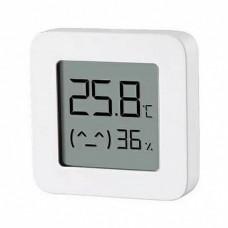Портативная метеостанция Mijia Temperature & Humidity Monitor White 2