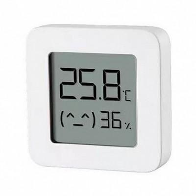 ⇨ Термометры и гигрометры | Портативная метеостанция Mijia Temperature & Humidity Monitor White 2 в интернет-магазине електроники ▻ ONETECHNO ◅