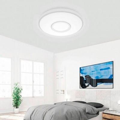 ⇨ Товары для дома | Потолочный светильник Yeelight LED Smart Decora Ceiling Light mini 350mm 24W 2700-6000К YLXD25YL (YLXD2502CN)  в интернет-магазине електроники ▻ ONETECHNO ◅