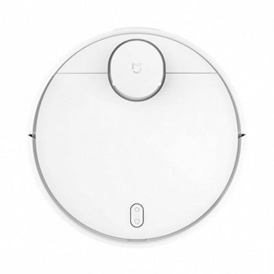 ⇨ Товары для дома | Робот-пылесос с функицей влажной уборки Xiaomi Mi Robot Vacuum Mop-P (SKV4110GL) в интернет-магазине електроники ▻ ONETECHNO ◅