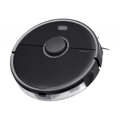 ⇨ Товары для дома | Робот-пылесос с влажной уборкой RoboRock S5 MAX Black в интернет-магазине електроники ▻ ONETECHNO ◅